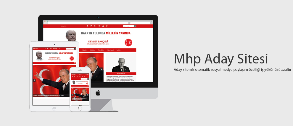 Mhp Aday Sitesi