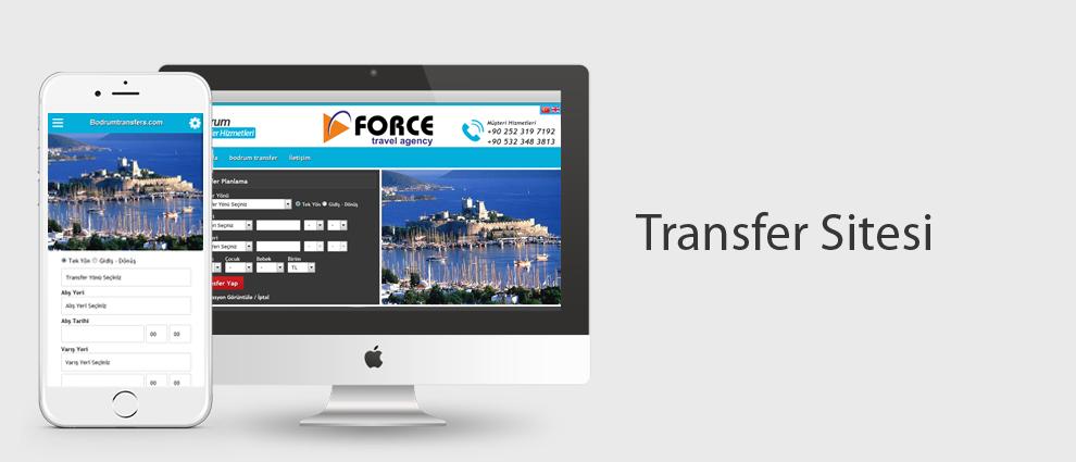 Transfer Sitesi